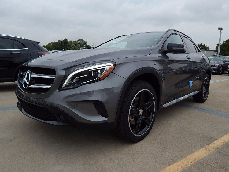 New 2017 mercedes benz gla gla250 4matic suv in flemington for 2017 mercedes benz gla250 suv