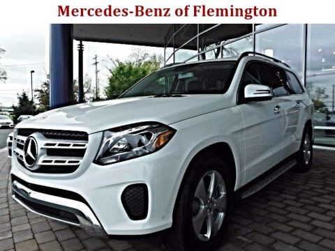 New 2017 mercedes benz gle amg gle43 coupe sport utility for Mercedes benz of flemington